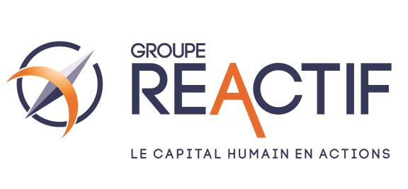 logo reactif